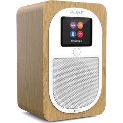 PURE Radio Evoke H3 Bluetooth med FM/DAB/DAB+, Eg