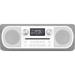 Pure Radio Evoke C-D4 Bluetooth, FM/DAB/DAB+, sort