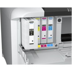 EPSON WorkForce Pro WF-C8190D3TWC