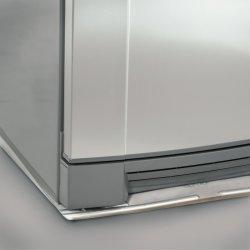 Nordic Quality Drypbakke, 91,5 x 68cm, transparent