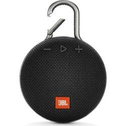 JBL Clip 3 Bluetooth højtaler, sort