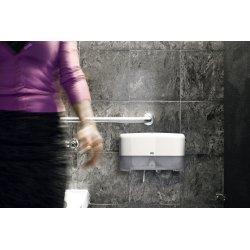 Tork T2 Advanced Jumbo toiletpapir, 2-lags