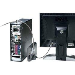 Kensington låsesæt til staionær PC
