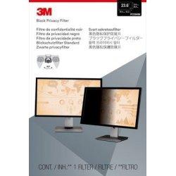 3M PF236W9B Privacy Filter 23.6'' widescreen