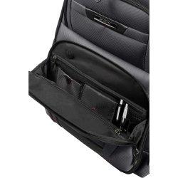 "Samsonite Pro-DLX5 trolley case 15,6"", sort"