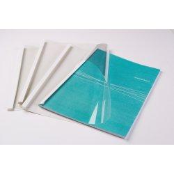 Fellowes Standard Thermal Binding cover, 6mm, hvid