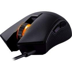 Cougar RGB Revenger S optisk mus