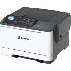 Lexmark C2425dw laserprinter, farve