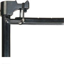 Grandview Charming Trefodet 1:1 lærred 203x203 cm