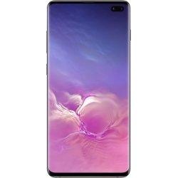 "Samsung Galaxy S10+ 512GB 6,4"", keramisk sort"