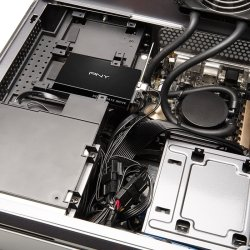 PNY SSD CS900 2.5'' intern harddisk, 240GB