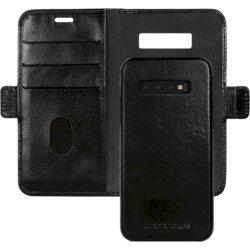 dbramante1928 Lynge wallet Galaxy S10+, sort