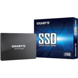 "Gigabyte Solid-State Drive 120 GB, 2.5"" SATA-6.0"