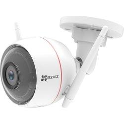 EZVIZ ezGuard C3W sikkerhedskamera, hvid