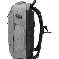"Targus CityLite Pro Premium PC rygsæk 15.6"", grå"