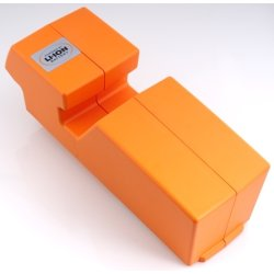 Nilfisk Batteri til rygstøvsuger GD5
