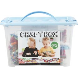 Hobbybox DIY Sæt, fantasi