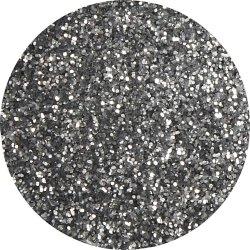 Glitterdrys, sølv, 110 g
