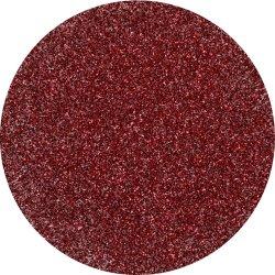 Glitterdrys, rød, 110 g