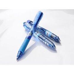 Pilot Begreen Bottle 2 Pen gelpen 0,7mm, sort