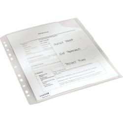 Leitz CombiFile chartek, med 3 rum, klar, (3stk)