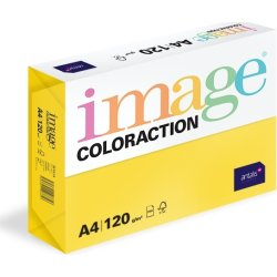 Image Coloraction A4, 120g, 250ark, rapsgul