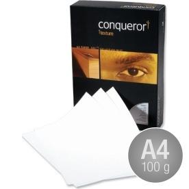 Conqueror eksklusivt brevpapir, Brilliant hvid