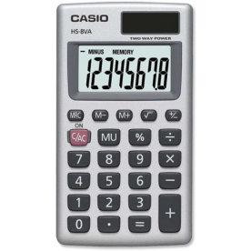 Casio HS-8V lommeregner