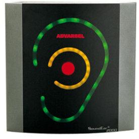 SoundEar Classic, støjmåler