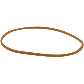Elastikker nr. 20, 250g, 100mm, brun