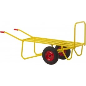Ravendo halmballe- & Gartnervogn, 550x940, 400 kg