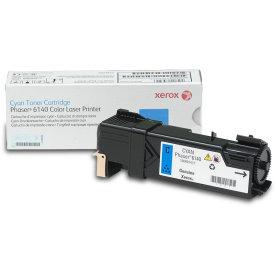 Xerox 106R01477 lasertoner, blå, 2000s