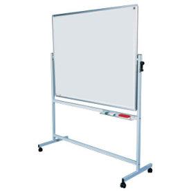 Vanerum Whiteboard 122 x150 cm vendbar