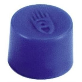 Legamaster Magneter, 10 mm, blå, 10 stk
