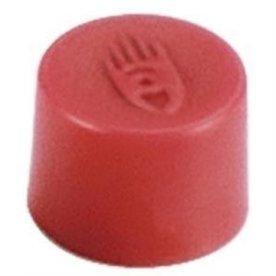 Legamaster Magneter, 10 mm, rød, 10 stk