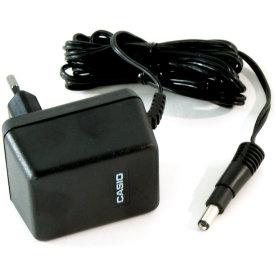 Casio strøm adapter