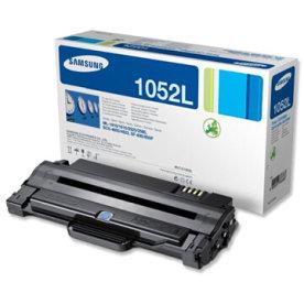Samsung MLT-D1052L lasertoner, sort, 2500s