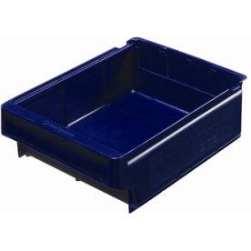 Arca systembox, (LxBxH) 300x230x100 mm, 4,9 L,Blå