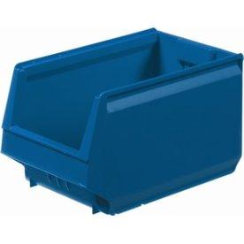 Arca forrådsbakke,(LxBxH) 350x206x200 mm,11L,Blå