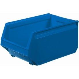Arca forrådsbakke,(LxBxH) 500x310x250 mm,33L,Blå