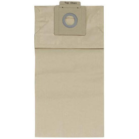 Papirfilterposer til T7/1, T9/1, T10/1 - 10 stk.