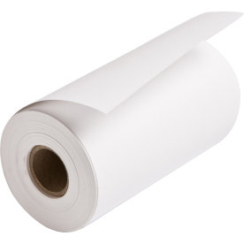 Brother RD Papirlabel 102 mm x 27,5 m, lang bane