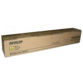 Develop TN-216Y Ineo +220 Toner, gul, 26.000s