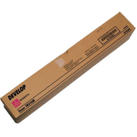 Develop TN-216M Ineo +220 Toner, magenta, 26.000s