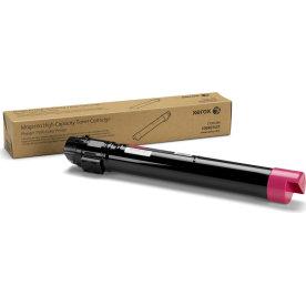Xerox 106R01437 lasertoner, rød, 17800s