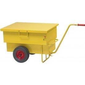 Værktøjsvogn, 650x600, 200 kg
