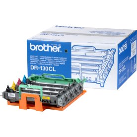Brother DR-130CL lasertromle, 17000s