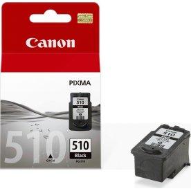 Canon PG-510 blækpatron, sort, 9ml