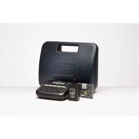 Brother PT-D210VP P-touch labelmaskine