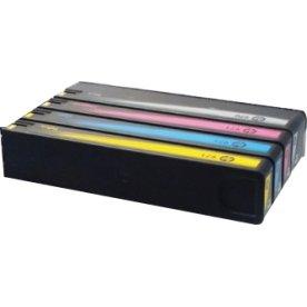 HP nr.973X blækpatron, sort, 10.000s.